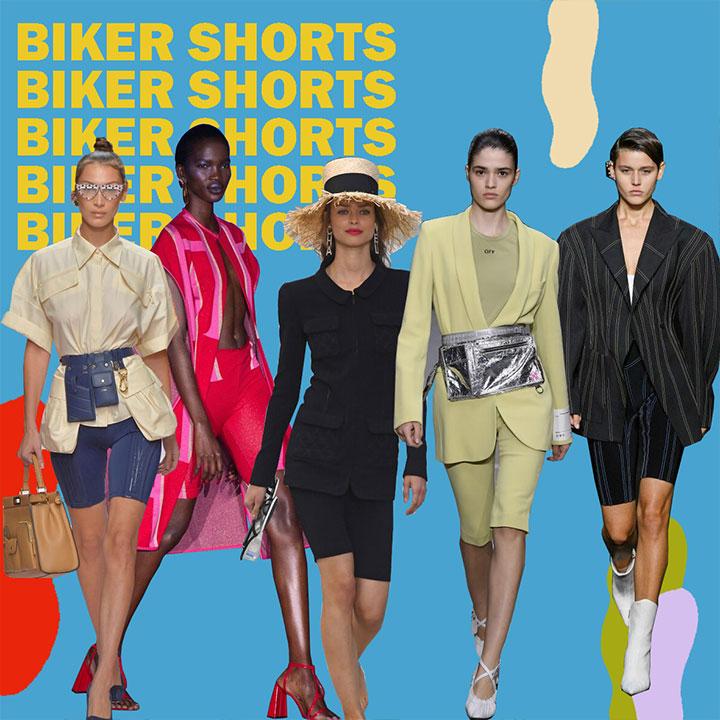 e595022dfa 10 Tendencias De La Semana De La Moda Primavera Verano 2019 ...